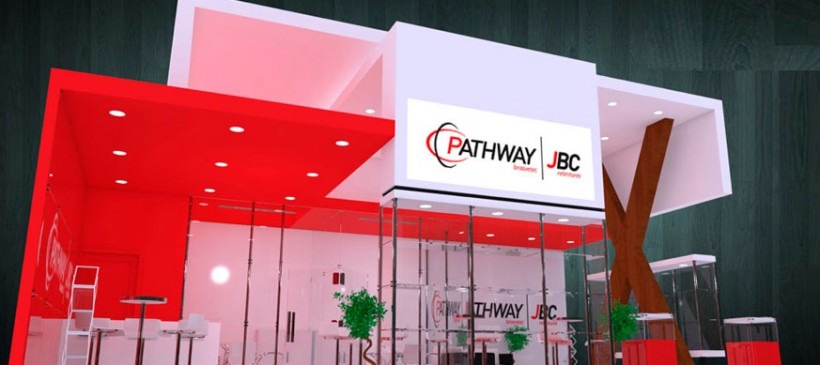 A PATHWAY NA FEIRA AUTOMEC 2017